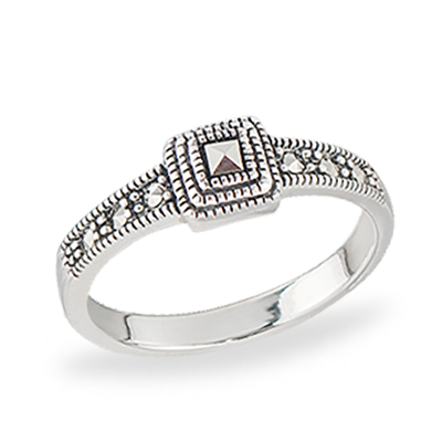 Best Marcasite Rings on Amazon